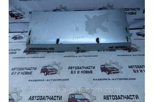 Крышки багажника Opel Ascona