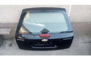 б/у Крышки багажника Chevrolet Lacetti Variant