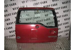 б/у Крышки багажника Nissan Terrano II