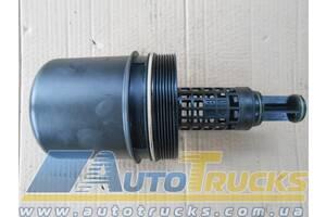 Крышка масляного фильтра paccar Б/у для DAF Euro 4-5