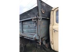 б/у Кузова автомобиля ГАЗ 53