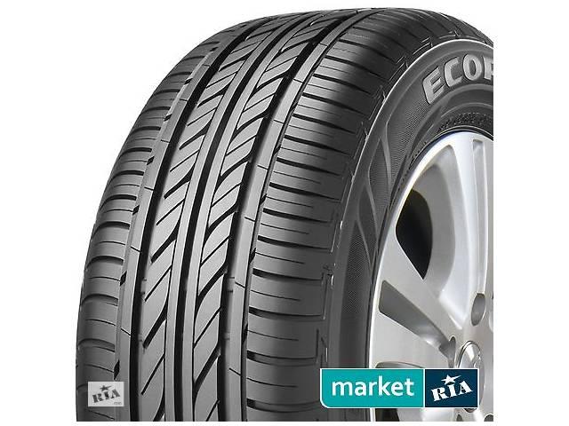 купить бу Летние шины Bridgestone Ecopia EP150 (195/70 R14) в Вінниці
