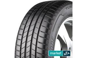 Летние шины Bridgestone Turanza T005 (235/45 R18)