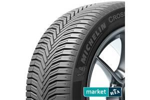 Летние шины Michelin CrossClimate+ (215/60 R16)