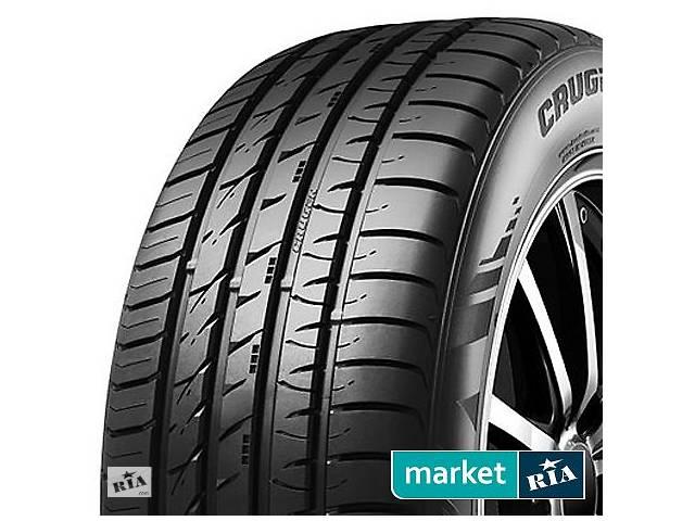 бу Летние шины Marshal Crugen HP91 (235/60 R18) в Вінниці