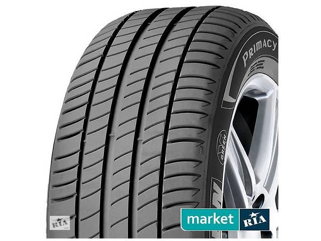 продам Летние шины Michelin Primacy 3 (225/50 R17) бу в Виннице