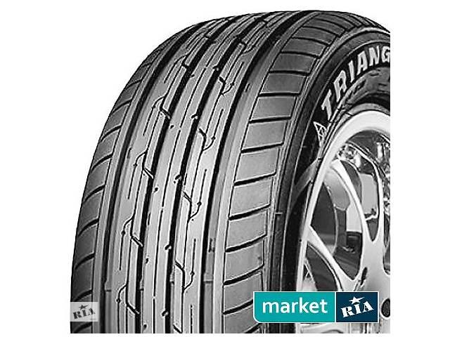 Летние шины Triangle TE301 (235/60 R16)- объявление о продаже  в Виннице