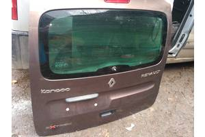 б/у Багажники Renault Kangoo