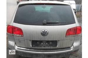 Крышки багажника Volkswagen Touareg