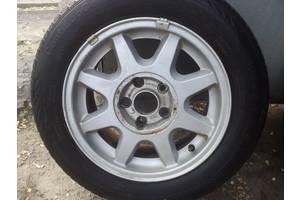 б/у диски с шинами Ford Scorpio