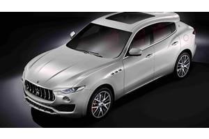 б/у Люки Maserati Levante