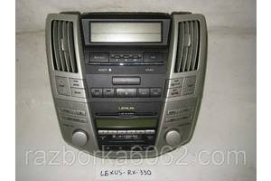 Магнитофон Lexus RX (XU30) 03-08 (Лексус)