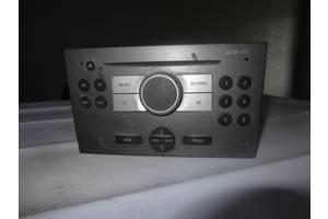 б/у Радио и аудиооборудование/динамики Opel Vivaro груз.