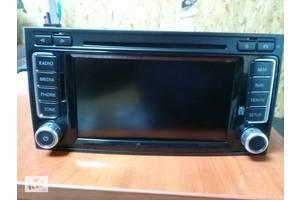 Антени / підсилювачі Volkswagen Touareg