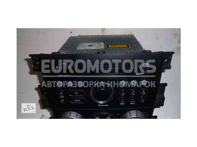Магнитола штатная / Автомагнитола Suzuki Grand Vitara 2005-2015 3- объявление о продаже  в Киеве