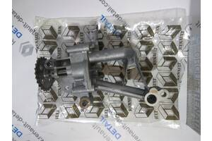 Масляный насос для Renault Master 2000-2010 2.2-2.5DCI 66-74-84-88KW