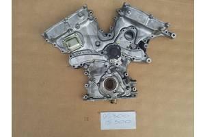 Масляный насос с передней крышкой Lexus IS300 GS300 3GRFE 3GRFSE 3.0
