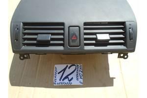 б/в Кнопки аварійки Mazda 3