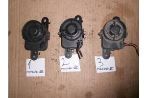 б/у Сигнализации Mazda 3