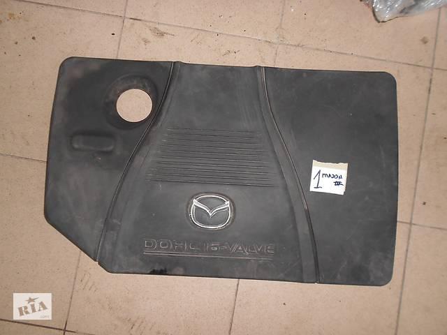 бу Mazda 3 крышка мотора 01 в наличии в Чернигове
