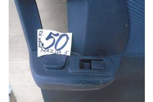 б/у Блоки управления стеклоподьёмниками Mazda 5
