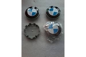 Новые Колпаки BMW