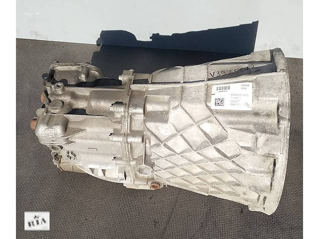 продам Механическая коробка передач КПП, механика 2.2 ОМ 651 Мерседес Спринтер 906 Mercedes Sprinter бу в Рівному