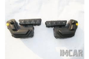 Блоки управления сиденьем Mercedes C-Class