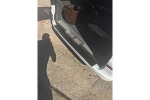 Бамперы задние Mercedes Viano груз.