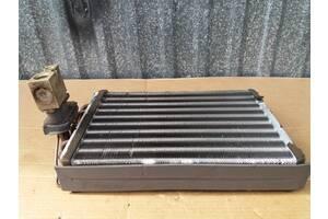 Mercedes w210 97р 2.2 дизель радиатор кондиционера радиатор в салон