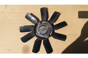Мерседес W210 (97р) 2.2D Вискомуфта с вентилятором 6042000123 оригінал