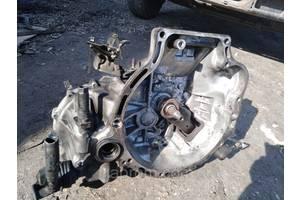МКПП механическая коробка передач Mazda 323 BG 1,7 дизель