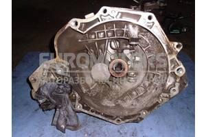 МКПП (механическая коробка переключения передач) 5-ступка Opel Corsa 1.2 16V (D) 2006-2014 UW429