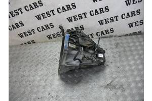 Б/У МКПП TL4A022 1.5 DCi Clio 2008 - 2012 TL4A022. Вперед за покупками!