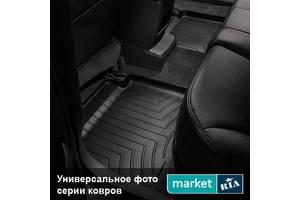 Ковры салона Honda CR-V
