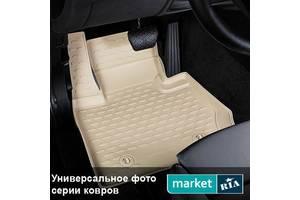 Ковры салона Lexus ES