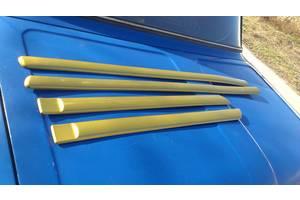 Новые Молдинги двери Daewoo Lanos Sedan