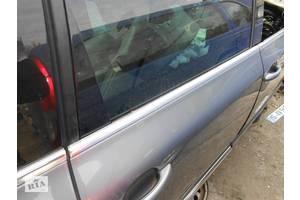 Молдинги двери Volkswagen Touareg