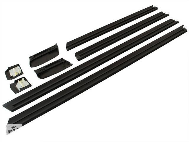 купить бу Молдинги бокові нижні (ліства, накладки) на Ауді 100 С4, Audi 100 C4 в Ровно