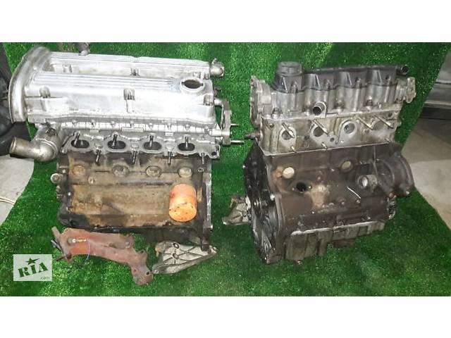 Мотор двигатель Двигун 1.5 1.6 DEAWOO lanos nexia nubira 8000 грн- объявление о продаже  в Киеве