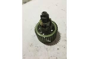 Мотор вентилятора печки Audi A6 c4 0130111162