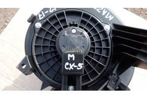 б/у Моторчики печки Mazda CX-5
