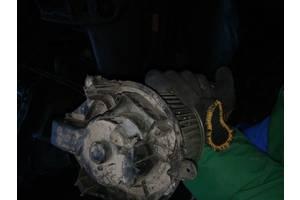 Моторчики печки Peugeot 605