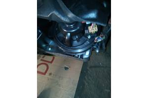 Моторчики печки Skoda Octavia A5