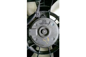 Моторчик вентилятора основного радиатора  Honda Civic 2006-2011
