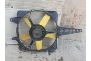 б/в Моторчики вентилятора радіатора Lancia Prisma