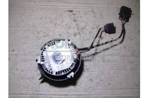 Моторчик вентилятора радиатора VW Golf Plus 2005-2014 1K0959455FF