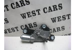 б/у Моторчики стеклоочистителя Ford Focus