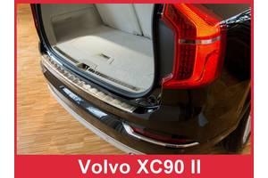 Новые Накладки бампера Volvo XC90