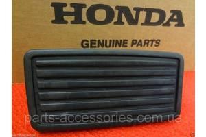 Нові педалі гальма Honda CR-V